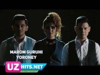 Marom guruhi - Yoroney (Klip HD) (2017)
