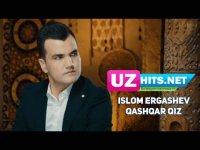 Islom Ergashev - Qashqir qiz (HD Clip) (2017)