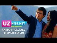 Sardor Mullayev - Birinchi sevgim (HD Clip) (2017)