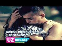 Komron Mo'minov - Do'stga do'st (HD Clip) (2017)
