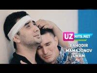 Bahodir Mamajonov - Ukam (HD Clip) (2017)