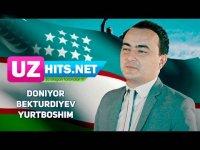 Doniyor Bekturdiyev - Yurtboshim (HD Clip) (2017)