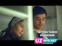Setora Tanho - Rahmonim (HD Clip) (2017)