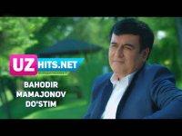 Bahodir Mamajonov - Do'stim (HD Clip) (2017)