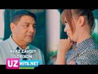 Avaz Zavqiy - Sorixon (HD Clip) (2017)