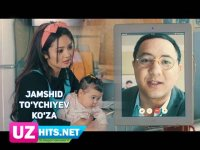 Jamshid To'ychiyev - Ko'za (HD Clip) (2017)