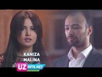 Kaniza - Malina (HD Clip) (2017)
