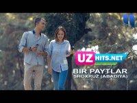 Shoxruz (Abadiya) - Bir paytlar (HD Clip) (2017)