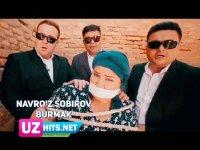 Navro'z Sobirov - Burmak (Klip HD) (2017)