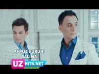 Afruz guruhi - Salima (HD Clip) (2017)