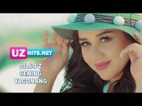 Dilso'z - Sening yagonang (HD Clip) (2017)