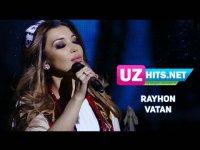Rayhon - Vatan (HD Clip) (2017)