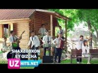 Shaxzodxon - Ey qizcha (HD Clip) (2017)