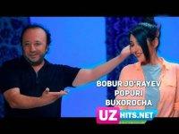 Bobur Jo'rayev - Popuri (Buxorocha) (Klip HD) (2017)