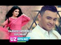 Farhod va Shirin - Guliman (HD Clip) (2017)
