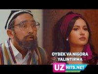 Oybek va Nigora - Yalintirma (HD Clip) (2017)