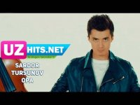 Sardor Tursunov - Opa (Klip HD) (2017)