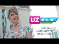 Karina - Darxongacha (Sekin asta) (Klip HD) (2017)