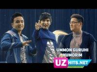Ummon - Xumorim (HD Clip) (2017)