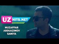 Muzaffar Abduazimov - Samiya (HD Clip) (2017)