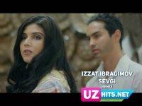 Izzat Ibragimov - Sevgi (Klip HD) (2017)