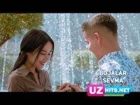 Bojalar - Sevma (Klip HD) (2017)