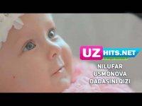 Nilufar Usmonova - Dadasini qizi (Klip HD) (2017)