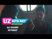 Ali Shams - Hiyonat (Klip HD) (2017)