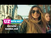 Rayhon - Hamma jam (Klip HD) (2017)