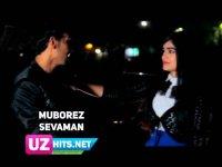 Muborez - Sevaman (Klip HD) (2017)
