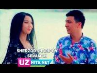 Sherzod Sharipov - Sevaman (Klip HD) (2017)