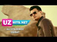 Ali Otajonov - Oqibat (HD Clip) (2017)