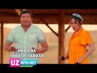 Hadicha - Yarash-yarash (HD Clip) (2017)