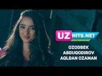 Ozodbek Abduqodirov - Aqldan ozaman (HD Clip) (2017)