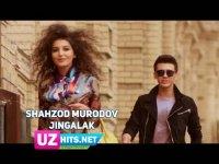 Shahzod Murodov - Jingalak (HD Clip) (2017)