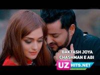 Baktas Joya - Chashman e abi (HD Clip) (2017)