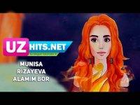 Munisa Rizayeva - Alamim bor (HD Clip) (2017)