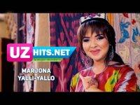 Marjona - Yalli-yallo (HD Clip) (2017)