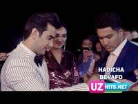 Hadicha - Bevafo (HD Clip) (2017)