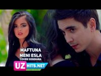 Maftuna - Meni esla (cover) (HD Clip) (2017)