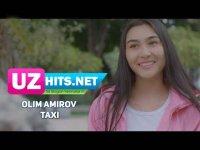 Olim Amirov - Taxi (HD Clip) (2017)