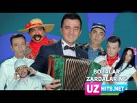 Bojalar - Zardalaring (HD Clip) (2017)