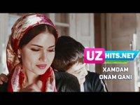 Xamdam - Onam qani (Klip HD) (2017)
