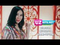 Dildora Niyozova - Hami-yo'qmi (Klip HD) (2017)