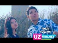 Timur - Yolg'on (Klip HD) (2017)