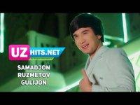 Samadjon Ruzmetov - Gulijon (HD Clip) (2017)