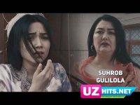 Suhrob - Gulilola (HD Clip) (2017)
