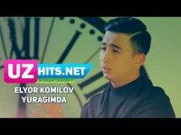 Elyor Komilov - Yuragimda (HD Clip) (2017)