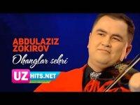 Abdulaziz Zokirov - Ohanglar sehri (jonli ijro) (konsert) (2017)