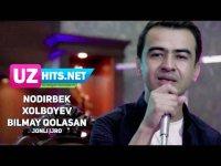 Nodirbek Xolboyev - Bilmay qolasan (jonli ijro) (HD Clip) (2017)